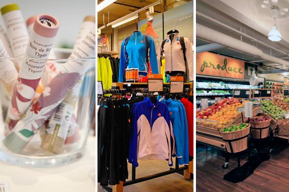 Best Green Retailers Toronto