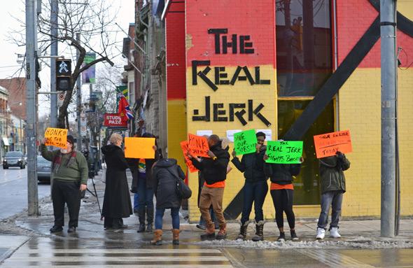 Real Jerk Toronto