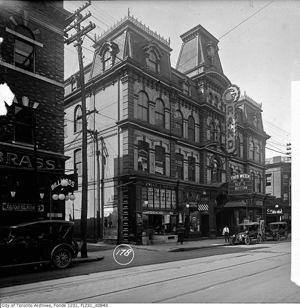 Ambrose Small Mystery Toronto