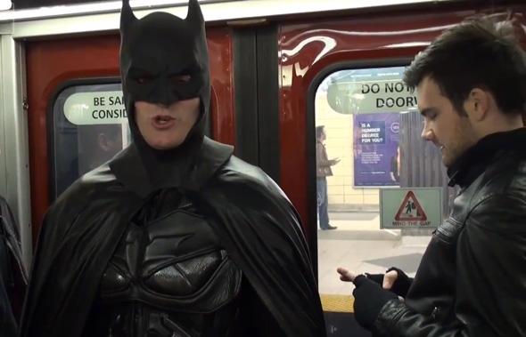 Batman Toronto