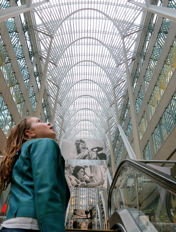 Brookfield Place Toronto