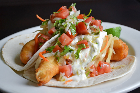 the best fish tacos in toronto