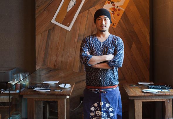 Masaru Ogasawara