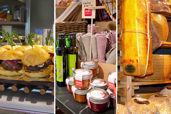 Best Gourmet Food Stores Toronto