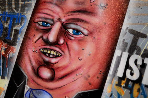 Sud Censored Rob Ford