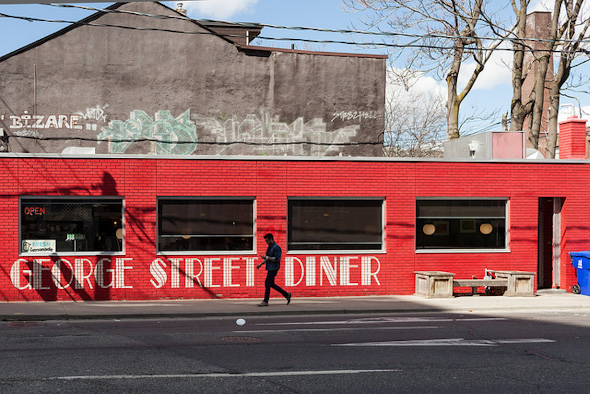 george street diner