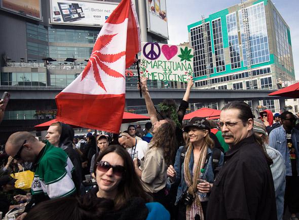 4/20 Weed Toronto