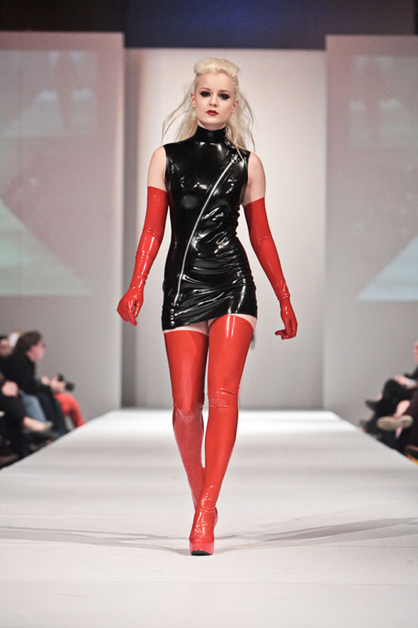 toronto fashion arts week