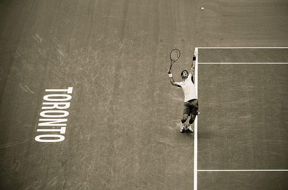 Tennis Club Toronto