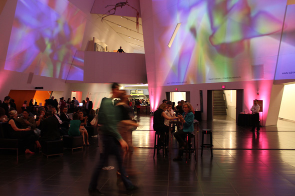 Friday Night Live @ROM