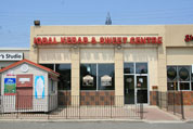 Iqbal Kebab and Sweet Centre