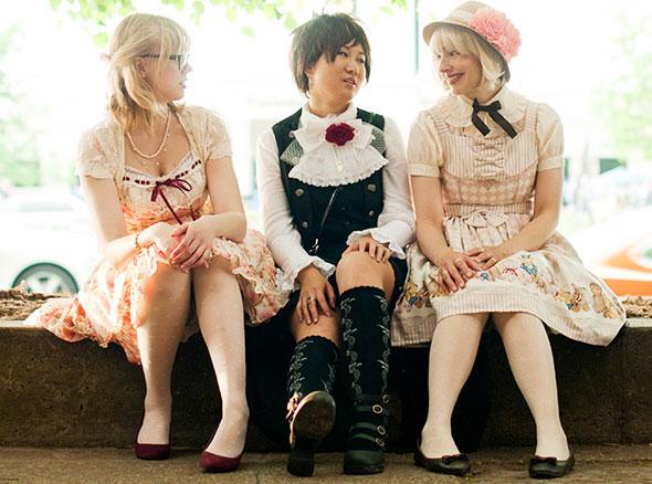 anime north toronto 2012