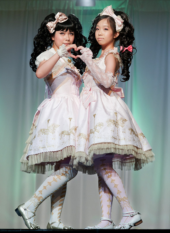 anime north 2012