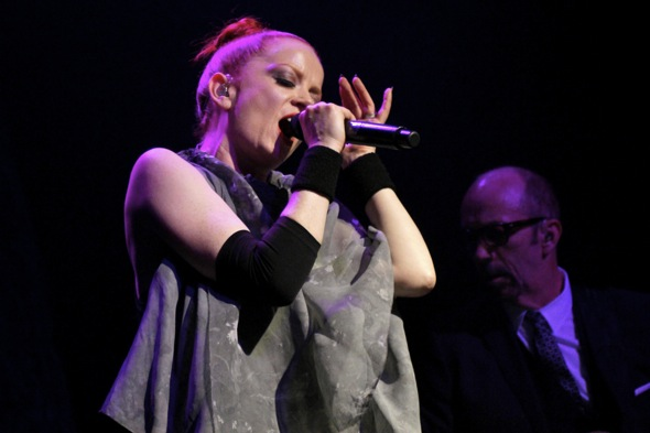 Garbage at The Phoenix