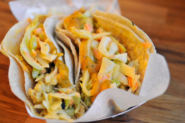 Food News Toronto