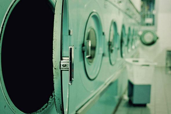 toronto best laundromat