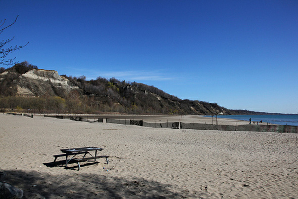 Bluffer's Park