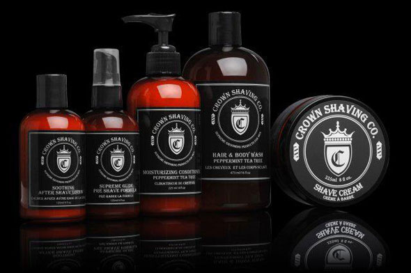 crown shaving co