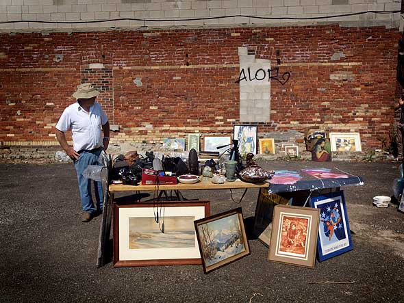 The Junction Flea