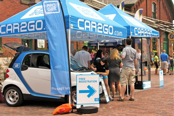 2012 Eco-Wheels Show