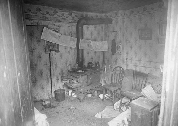 toronto the ward slum interior