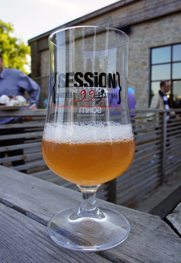 Session 99 Craft Beer Fest