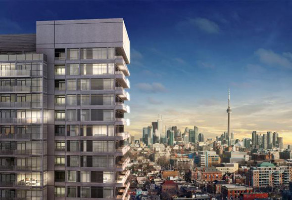 Carnaby Condo Toronto
