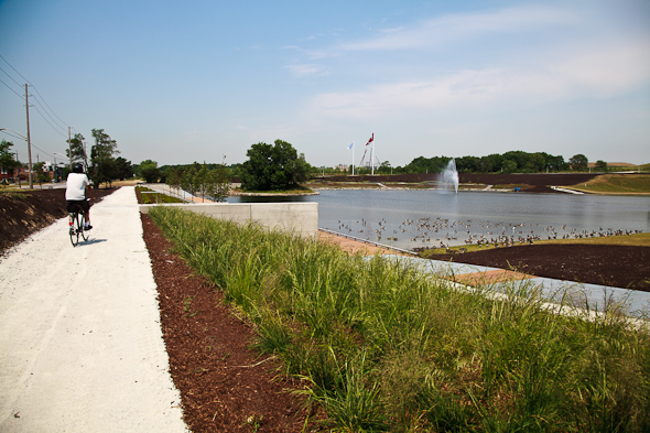 Downsview National Park