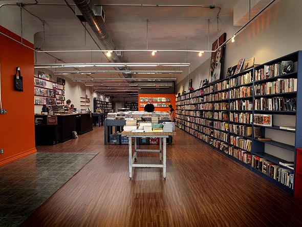 The Top 20 Record Stores In Toronto By Neighbourhood