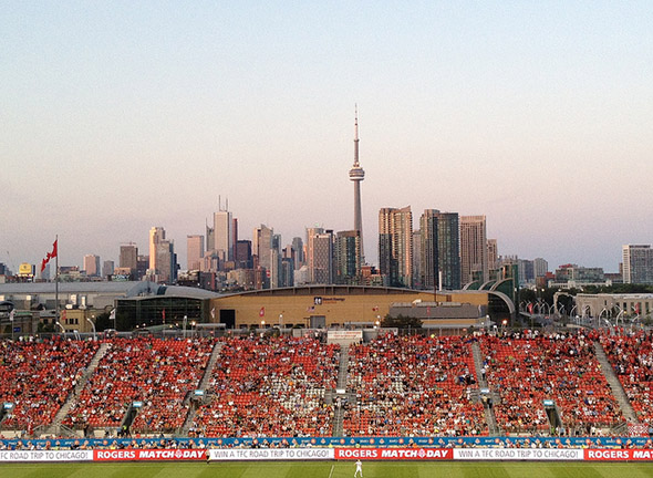 BMO Field