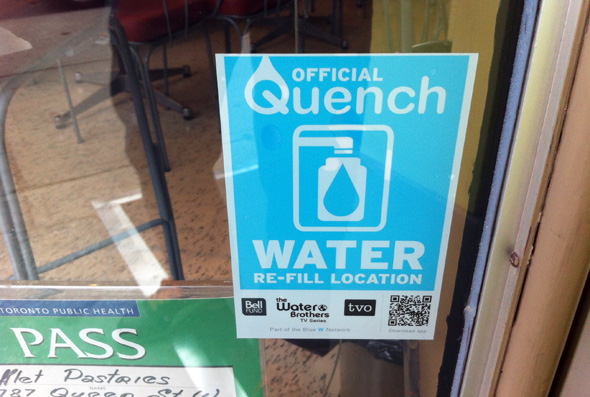 Quench Toronto