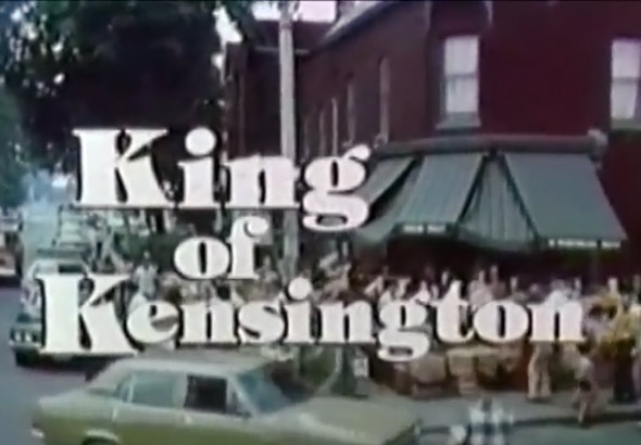 Vintage Toronto TV shows