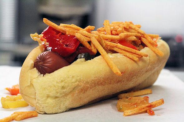best hot dog toronto