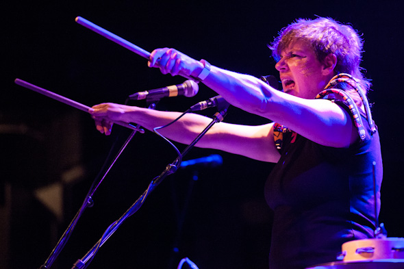 tune yards toronto