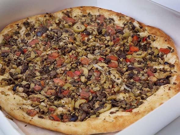Thyme & Olive's signature dish