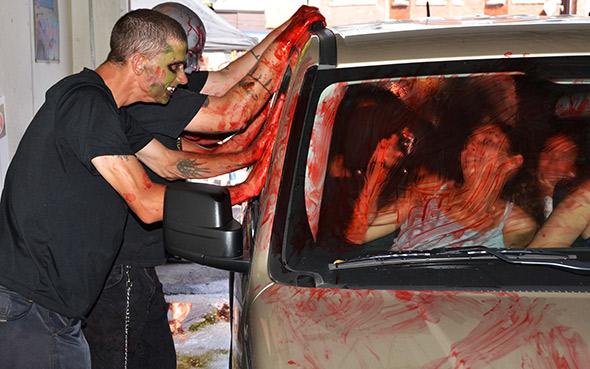 Unique Image Car Wash