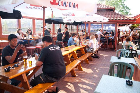 Madison Pub Toronto