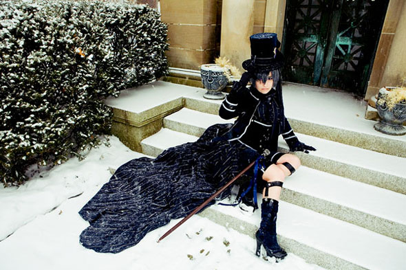 toronto cosplay