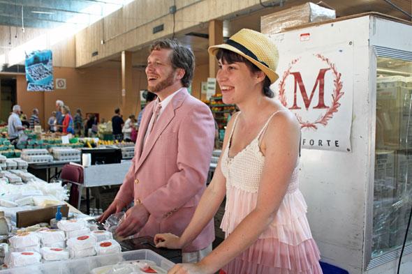 toronto best farmers market