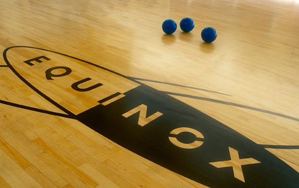 Equinox Fitness Club Toronto