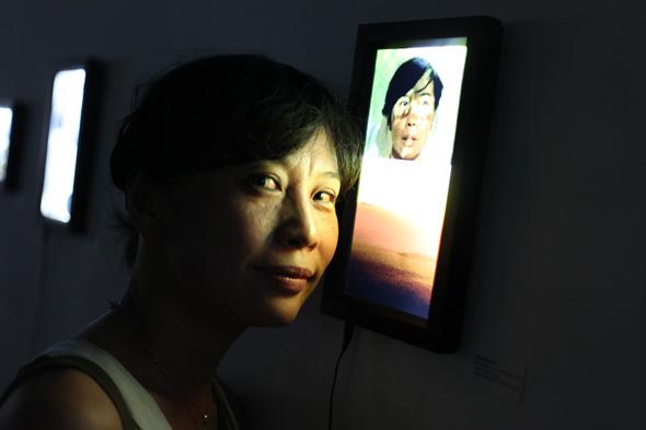 Sook Yin-Lee TIFF