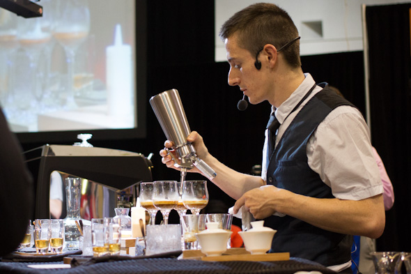 Canadian Barista Championship