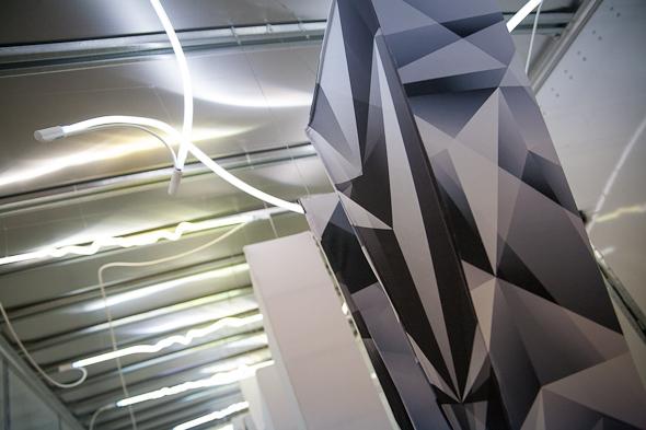 iidex toronto 2012