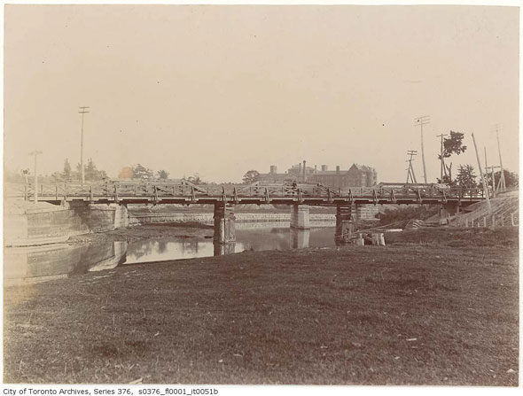 toronto winchester bridge