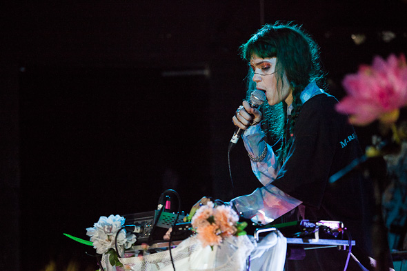 Grimes Toronto