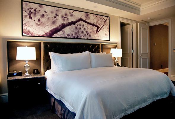 TIFF Hotel Toronto