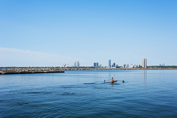 Lake Ontario Toronto