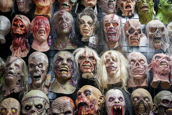 The Best Halloween Costume Stores in Toronto - Superstore Halloween Costumes