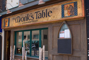 Monk's Table