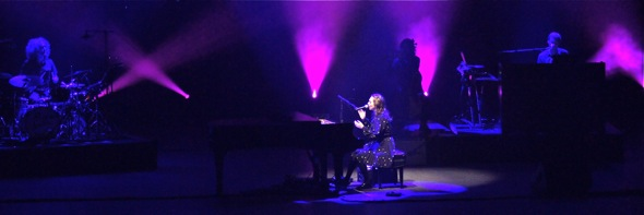 Regina Spektor at Sony Centre